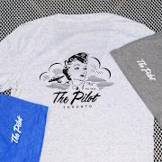 Pilot T-Shirts - Women's