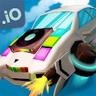 Woopdrift.io - Car fighting .io Game icon