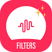 Filters for Muzically - Free pro Effects Simulator