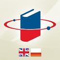 iLeksyka English-Polish Trial icon