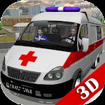 Ambulance Simulator 3D 2.0.1