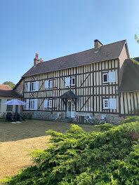 propriété à Saint-Martin-de-la-Lieue (14)