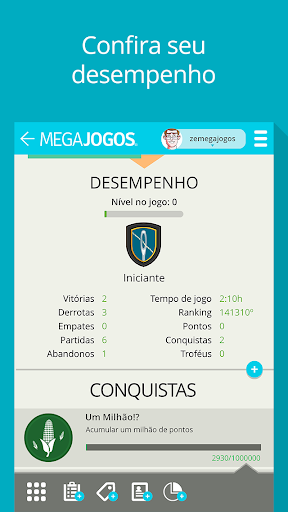 MegaJogos - Online Card Games and Board Games  gameplay | by HackJr.Pw 5