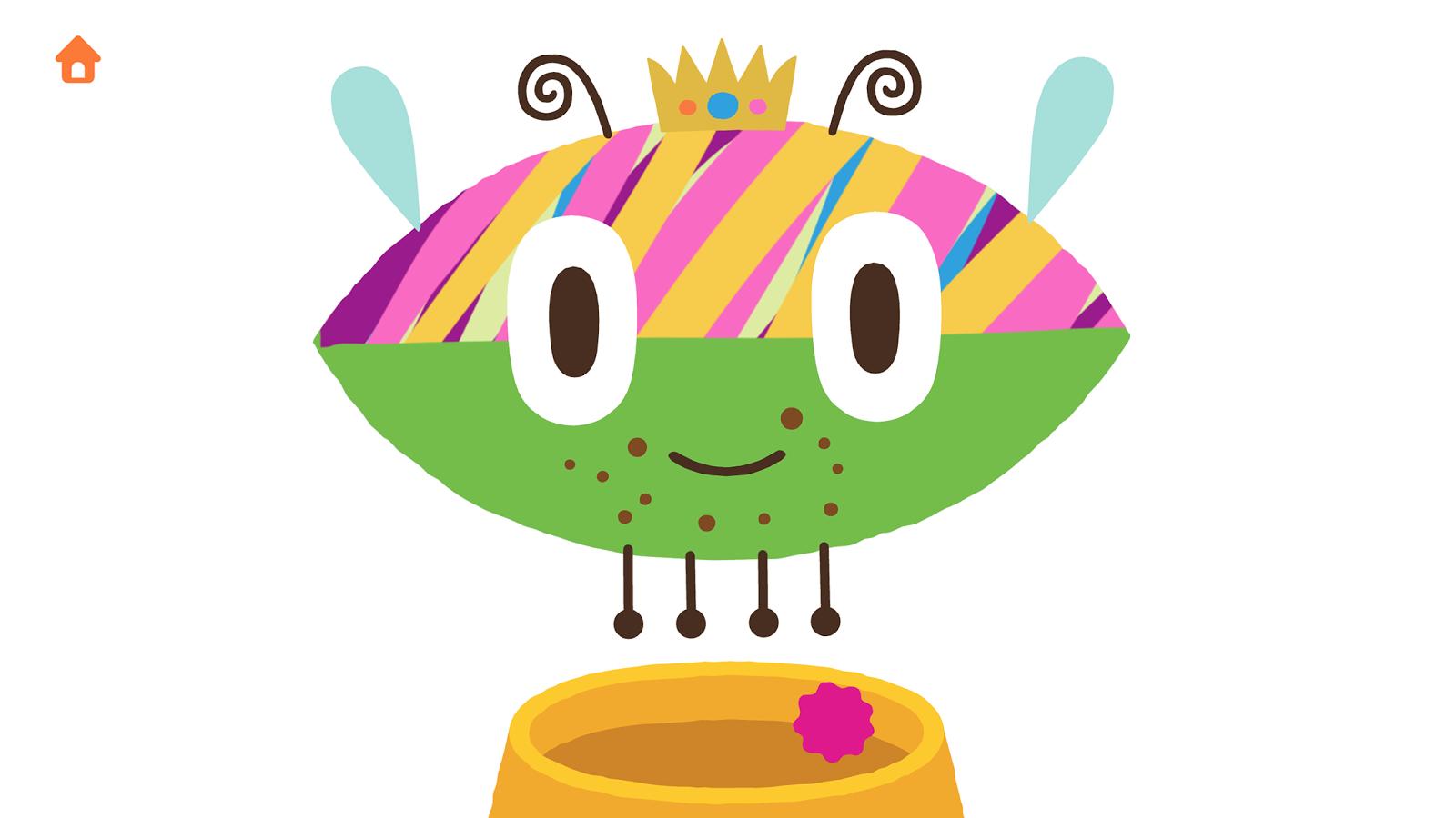 Sago Mini Bug Builder Apl Android Di Google Play