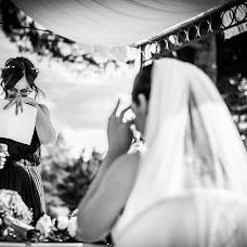 Wedding photographer Francesco Brunello (brunello). Photo of 28.07.2017