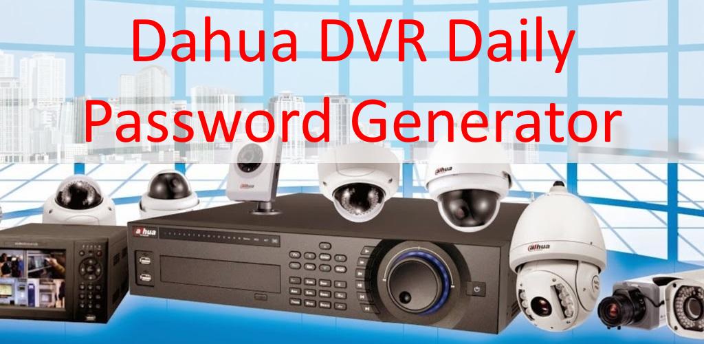 super password generator dvr download