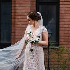 Свадебный фотограф Анна Хомко (AnnaHamster). Фотография от 12.11.2018