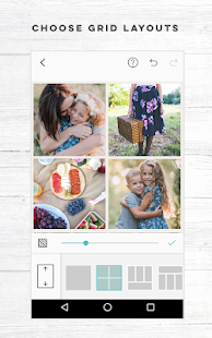 App Pic Collage - Photo Editor APK for Windows Phone
