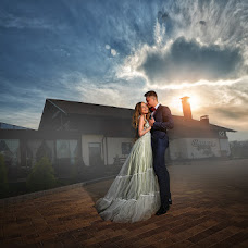 Wedding photographer Sergey Gokk (gokk). Photo of 13.04.2017