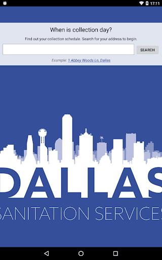 Dallas Sanitation Services  screenshots 6