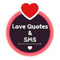 Love Quotes & SMS icon