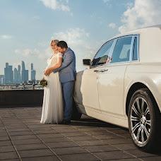 Wedding photographer Ilya Sedushev (ILYASEDUSHEV). Photo of 05.08.2017