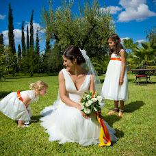 Wedding photographer Fred Leloup (leloup). Photo of 29.03.2018