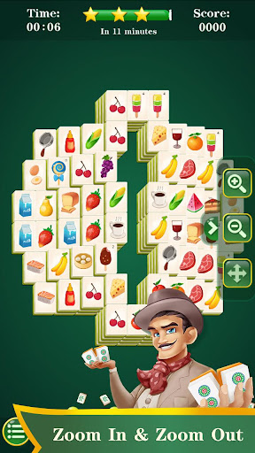 Mahjong Master screenshots 4