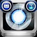 Flash On Call Icon