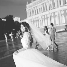 Wedding photographer Anastasiya Guryanova (birdmystery1984). Photo of 03.09.2017