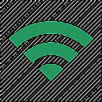 Free WiFi Connect Pro Icon