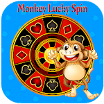 Monkey Lucky Spin icon