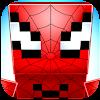 Spider Hero Craft Infinite Run