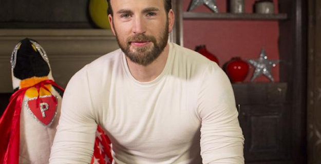 Chris Evans to be CBeebies Bedtime Story reader