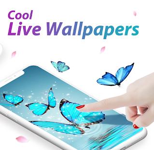 App U Launcher Lite-New 3D Launcher 2019, Hide apps APK for Windows Phone