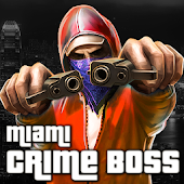 Miami Crime Boss Sim