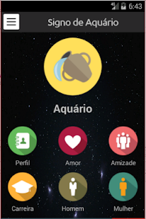 Signo de Aquário - Saiba tudo sobre seu signo - náhled