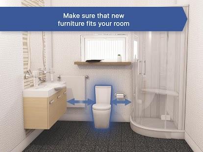 Bathroom Design Ikea Plans 3d bathroom for ikea room plan & interior design - android apps