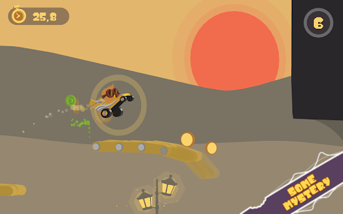 Funky Karts- screenshot thumbnail