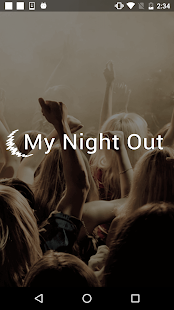 MyNightOut- screenshot thumbnail