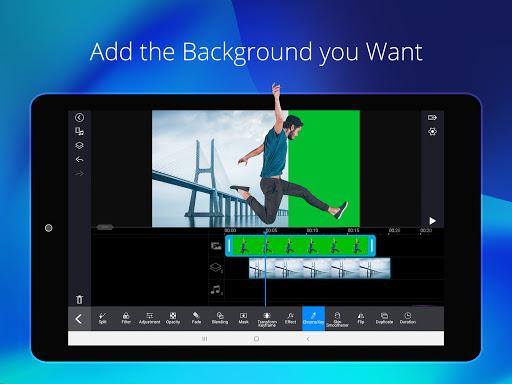 PowerDirector - Video Editor App, Best Video Maker 7.2.0 Screenshots 13