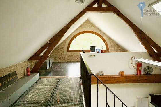 Vente propriété 10 pièces 430 m2