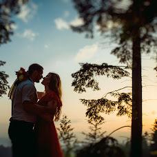 Wedding photographer Orest Palamar (palamar). Photo of 24.06.2016