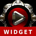 MAGNOLIA Poweramp Widget Icon