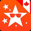 Celebrity News & Gossip Canada icon