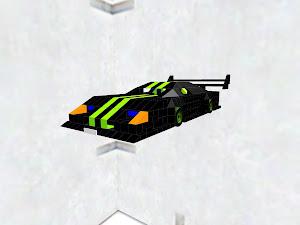Cyber Racer GT