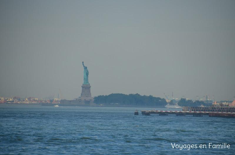 Liberty Statute