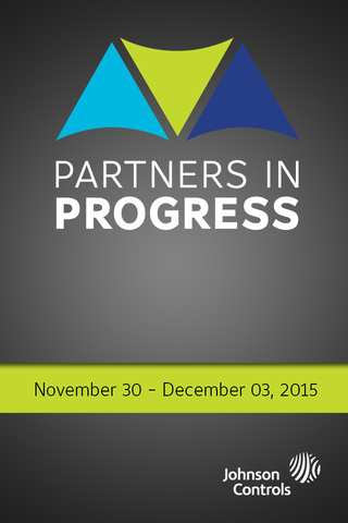 Partners in Progress 2015
