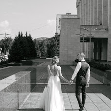 Wedding photographer Anna Mochalkina (AnnyM). Photo of 06.05.2017