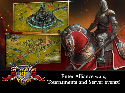 Seasons of War  {cheat|hack|gameplay|apk mod|resources generator} 3