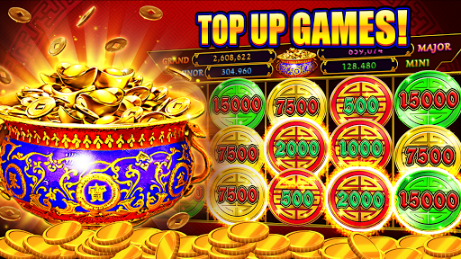 Vegas Casino Slots 2020 - 2,000,000 Free Coins modavailable screenshots 1