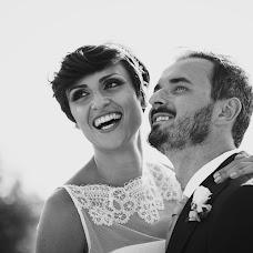 Wedding photographer Giuseppe Parello (parello). Photo of 14.07.2018