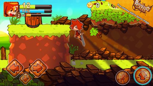 Breaking Gates: 2D Action RPG 0.2.54 screenshots 7