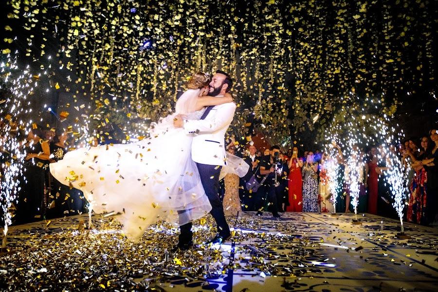 Wedding photographer Mayra Rodríguez (rodrguez). Photo of 27.04.2017