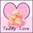 Teddy Love Launcher APK