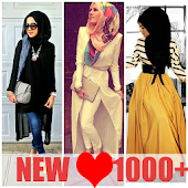 Hijab Tutorials and Fashion