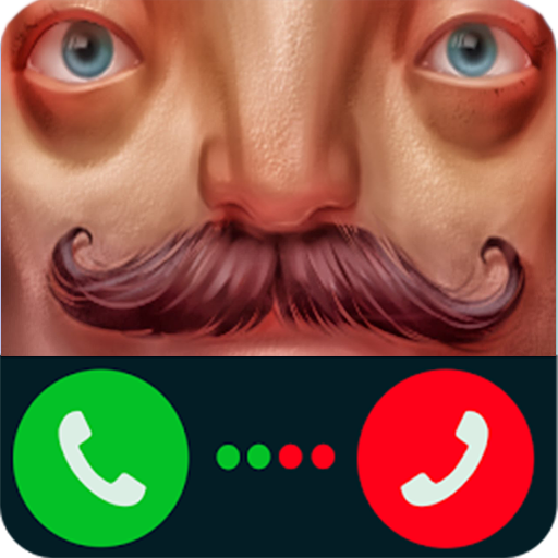 Call From Hello Neighbor