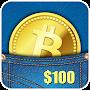 Bitcoin Cube - Play & Earn Cash Money icon