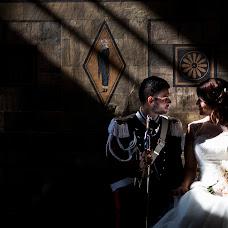 Wedding photographer Simone Infantino (fototino). Photo of 08.10.2017