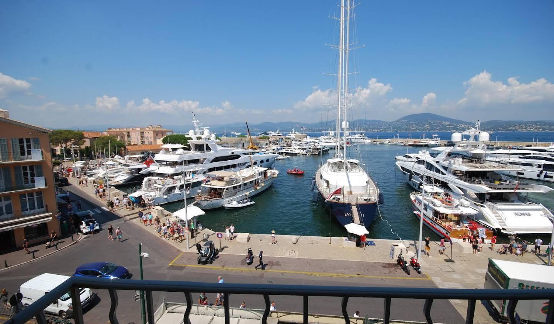 Appartement Saint-Tropez